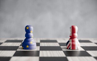 Consecuencias Tributarias de la salida del Reino Unido de la Unión Europea (BREXIT)