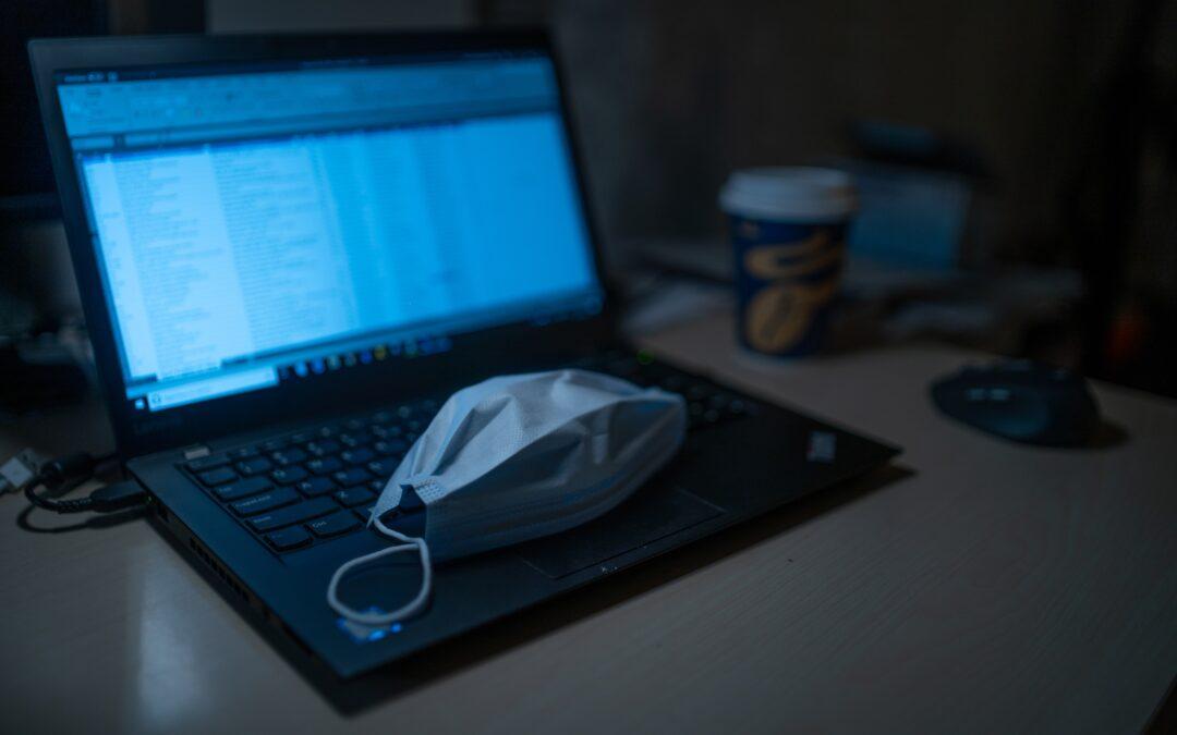 Transformación digital en despachos profesionales por Covid-19